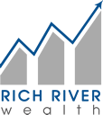 Rich River Wealth Logo